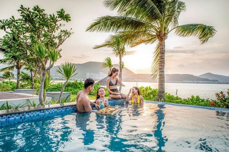 Villa Vinpearl Resort & Spa Nha Trang Bay 2PN 3N2Đ