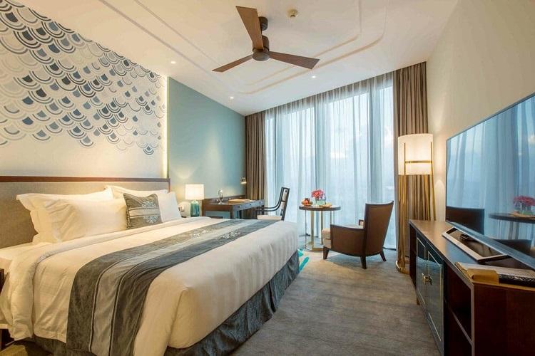 Vinpearl Hotel Huế 3N2Đ + 03 BUỔI ĂN + ĐƯA - ĐÓN SÂN BAY